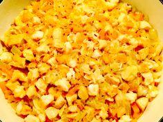 Delicious Seafood Uzbek Plov Snack Recipes, Snacks, Seafood, Blog, Snack Mix Recipes, Appetizer Recipes, Sea Food, Blogging, Treats