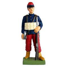 Soldados de juguete fabricados en América del Sur y México: Dórica (Fabricación actual)