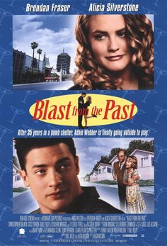 """Blast From The Past (1999)   I will never be brave enough to try """"Hot Dr Pepper"""""""