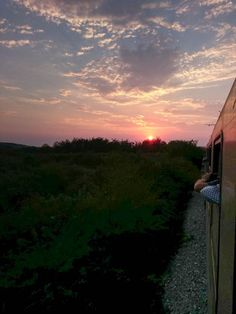 Have you ever dreamed of taking a European train trip?  We did, and we wanted to go to some off the beaten path places to boot.  We came up with a wonderful itinerary and road off into the sunset.  Click through to find out where we went and get some great tips on traveling by train! ~Reflectionsenroute