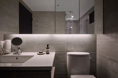 Renovation by Z-AXIS DESIGN