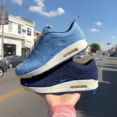 reputable site 62bfa 833ca Sean Wotherspoon Teases A Potential Nike Air Max 97 1 Sequel