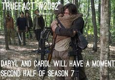 #twd #walkingdead #thewalkingdead #daryldixon #carolpeletier