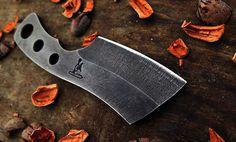 Bush Monkey Knives