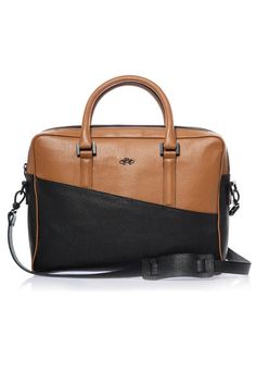 casual bag for laptop Tudor Tailor, Casual Bags, Business Attire, Credit Cards, Leather Handle, Briefcase, Pens, Buffalo, Laptop