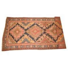"Check out this item at One Kings Lane! Antique Northwest Persian, 11'10"" x 5'"