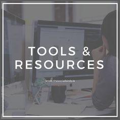 social media marketing, digital marketing, tools and tips, digital resources, digital tools, marketing tools, social media tips, social media tools