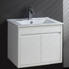 Better with the black sink top Bathroom Renos, Bathrooms, Black Sink, Sink Top, Serenity, Vanity, Wall, Dressing Tables, Powder Room
