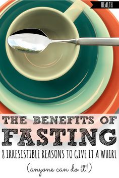 Ever wish there was a miraculous way to lose weight, lower your risk of deadly diseases, improve heart health, give you gorgeous skin, and more? The benefits of fasting will SHOCK you! Here are 8 incredible reasons to try it, plus how to reap ALL of the benefits without a full fast! | for a day | week | health | weightloss | weight loss | intermittent | diet | before and after | women | 16/8 | meals