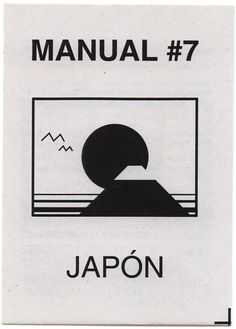 """matterprinted: MANUAL #7 