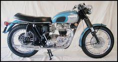 triumph 500 | 1968 Triumph TR6 R Trophy Sport