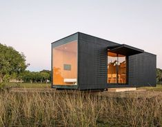 Prefab House Mini Modern by MAPA