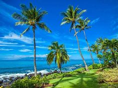 Escape your everyday world in Unit 107 at the Mahina Surf on the Isle of Maui | Travel | Vacation Ideas | Road Trip | Places to Visit | Lahaina | HI | HomeAway