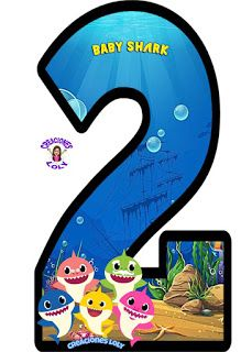 Baby Shower Themes, Baby Shower Gifts, 2 Baby, Free Stencils, Shark Party, Alice In Wonderland Party, Baby Shark, Boy Birthday, Toddler Boy Birthday
