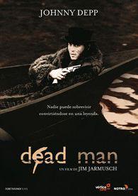 Dead Man (1995) EEUU. Dir.: Jim Jarmusch. Western. Película de culto. Cine independente USA -  DVD CINE 2119-I