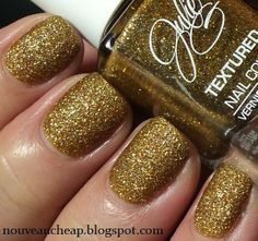 Review & Swatches: Jesse's Girl JulieG Limited Edition Holiday 2013 Frosted Gum Drops Collection