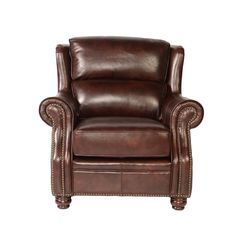 Cheap Furniture Frames set of two l club arm chair top grain brown leather  wood frame luxurious rectangular modern livingroom.buy at best prices on  besprod