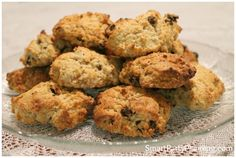 """Bake some mouth watering rock cakes recipe that the entire family will love. Made with only a few ingredients, they can be made in literally minutes. This is the kind of recipe that that you can enjoy baking with the kids, but the whole family will devour. Someone popping over for last minute afternoon tea and you have nothing to offer them? Problem solved! This should become your """"go to"""" afternoon treat."""