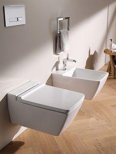 Salle de bains XENO² - WC, suspendus - 54 cm - ALLIA innove pour vous depuis 1892