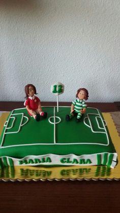 Campo futebol Benfica -Sporting