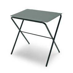 Bow Table - Hunter Green