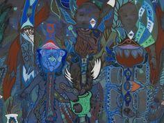 IDA KVETNY, VOLTA NY 2015, BOOTH C4, Galleri Christoffer Egelund
