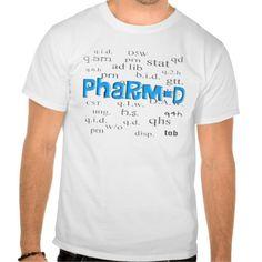 Pharmacy Student Pharm-D Gifts T Shirt, Hoodie Sweatshirt