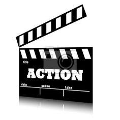 #acción #cine