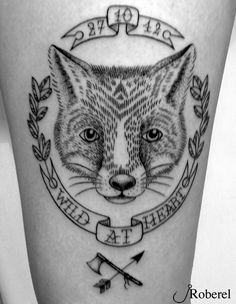 Tattoo Inked ink tatouage