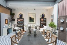 """Mostra de decoração: conheça os dez ambientes de """"Modernos & Eternos"""" - Casa"""