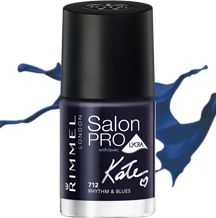Find Kate's 10 Salon Pro shades from Rimmel and be in with a chance of winning them all.