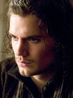 Henry Cavill as Melot in Tristan and Isolde