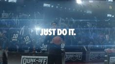 'Just Do It' 25th Anniversary Nike Commercial