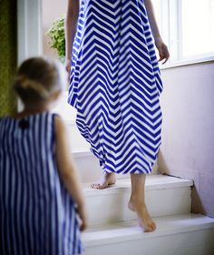 summer stripes // weekday carnival : MELKEIN JUHANNUS