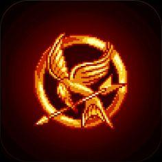 Hunger Games: Girl on Fire - Mockingjay