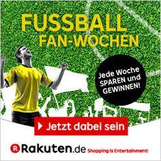 """Die """"Fußball Fan-Wochen"""" bei Rakuten.de stimmen auf die WM ein - http://www.onlinemarktplatz.de/48292/die-fussball-fan-wochen-bei-rakuten-de-stimmen-auf-die-wm-ein/"""