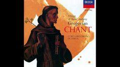 Coro Gregoriano de Lisboa: 'Venite Exultemus'