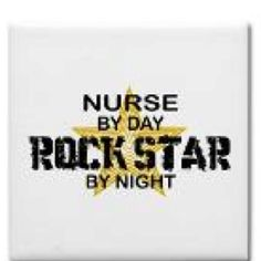 We Nurses know how to party!! ;)