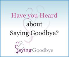 have you heard about SG pin International Charities, Saying Goodbye, Pregnancy Stages, Infant Loss, Baby Loss, Grief, Trauma, No Worries, Love Quotes