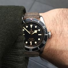 buy womens watches on sale Dream Watches, Sport Watches, Luxury Watches, Cool Watches, Rolex Watches, Watches For Men, Stylish Watches, Casual Watches, Tudor Heritage Black Bay