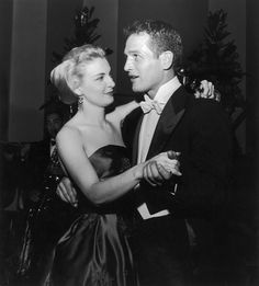 Joanne and Paul