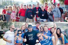 5 Reasons To Tailgate In The SEC. this is a good article, but just take a sec to compare UF's picture with UGA's. I'm just sayin'. there is class and then there is klass. College Football Season, Sec Football, Football Tailgate, Tailgating, Southern Tide, Southern Comfort, Southern Charm, Outdoor Cocktail Party, Tiger Walking