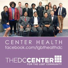 Our own Brant Miller was part of a group of people that met with the Surgeon General at the White House today (4//10) We are proud of Brant and our work with DCHealthlink connecting LGBT individuals to healthcare. #LGBT #DC #CenterHealth #HIV