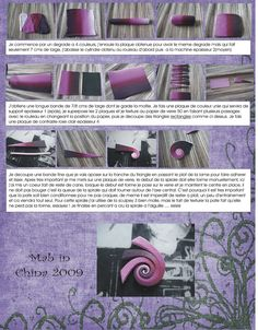 Spiral tutorial by Ma-belette on Flickr. I like the final design.