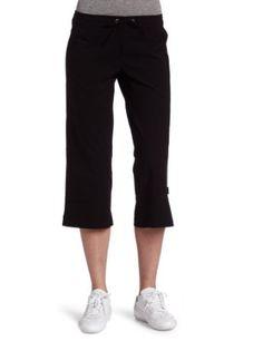 prAna Women's Bliss Capri (Rose, X-Large) Athletic Pants, Sports Women, Sport Outfits, Bliss, Women Accessories, Active Wear, Capri Pants, Pajama Pants, Stylish