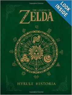 The Legend of Zelda: Hyrule Historia: Shigeru Miyamoto, Eiji Aonuma, Akira Himekawa, Patrick Thorpe, Michael Gombos: 9781616550417: Amazon.c...