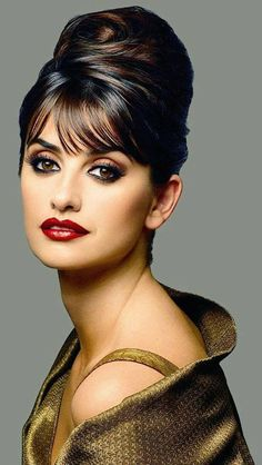 Penelope Cruz #cinema