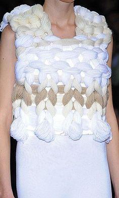 Maison Martin Margiela fashion in details ♥✤ | Keep the Glamour | BeStayBeautiful