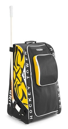 e2977439096 Grit GT2 Sumo Goalie Tower Bag