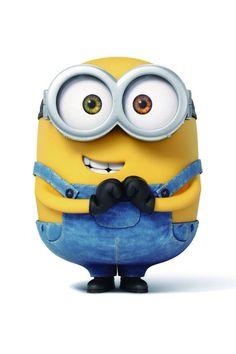 Bob the minion: